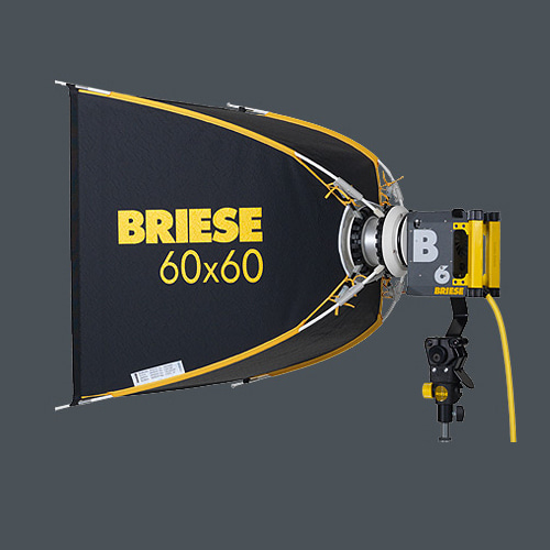 [BRIESE] FLASHLIGHT Strip 60x60