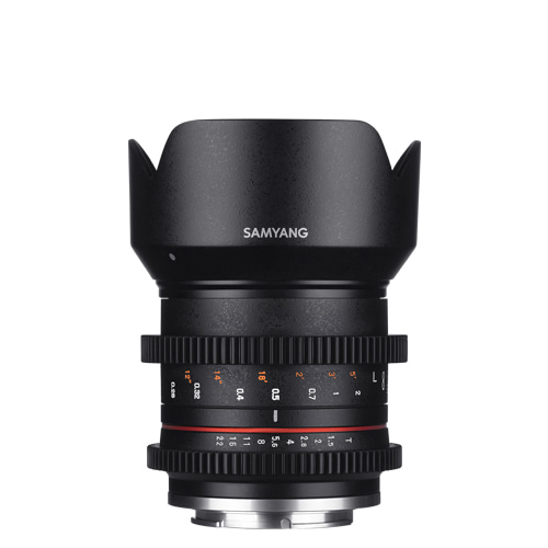 [SAMYANG] Cine 24mm T1.5 VDSLR ED AS IF UMC (II)