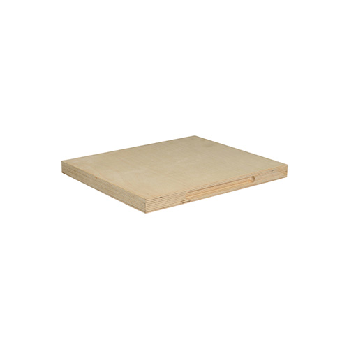 [Matthews] 1/8 Mini Apple Box30.5 x 2.5 x 25.5 cm (259534)