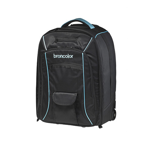 [Broncolor] Outdoor trolley backpack (36.519.00)