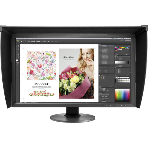 [EIZO] ColorEdge CG2730 27인치 16:9 IPS