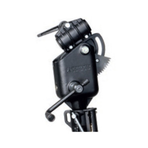 [Broncolor] Tilt head with crank handle for Para(33.477.00)