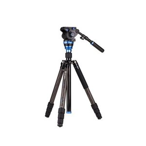 [BENRO] AERO7C : Video Tripod Kit리버스폴딩, 모노포드