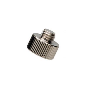 "[DINKUM] Adapter Screw 1/4""(F) - 3/8""(M)"