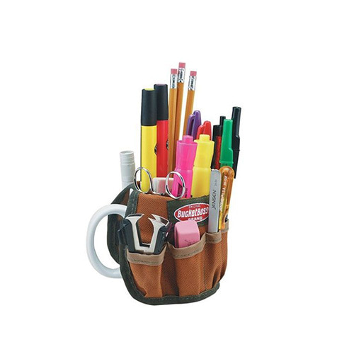[BucketBoss] Mug Boss Desk Organizer