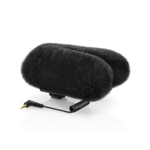 [SENNHEISER] MZH 440  FUR WINDSHIELD