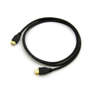 [CANARE] High Speed HDMI 케이블(with Ethernet, Ver 1.4A)