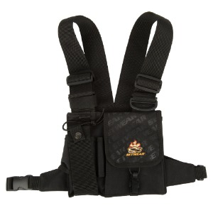 [SETWEAR] Radio Chest Pack(SW-05-538)