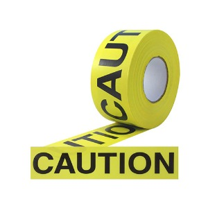[PRO GAFF] Caution Ribbon Tape