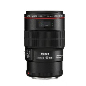 [CANON] EF 100mm f/2.8L Macro IS USM (후드/케이스포함)