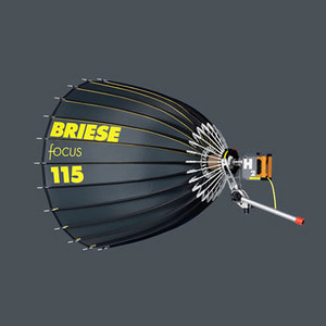 [BRIESE] TUNGSTEN focus 115