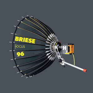 [BRIESE] TUNGSTEN focus 96