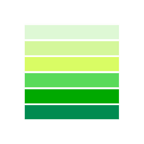 [LEE Filters] Green Colors