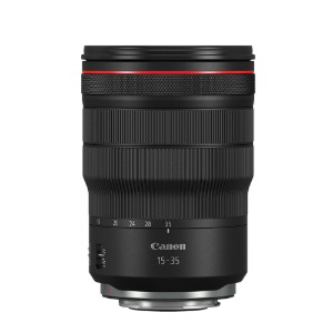 [CANON] RF15-35mm F2.8 L IS USM