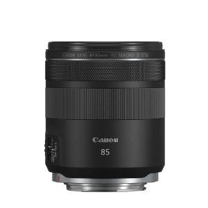 [CANON] RF85mm F2 MACRO IS STM